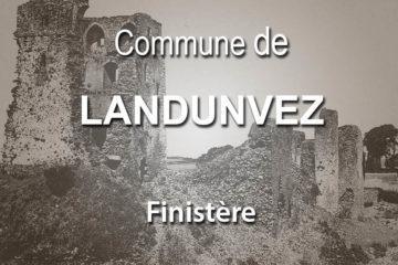 Commune de Landunvez.